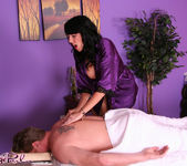 Alia - My Wife Will Kill Me - Fantasy Massage 2