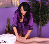Alia - My Wife Will Kill Me - Fantasy Massage 3