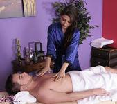 Allie Jordan - No Fears - Fantasy Massage 4