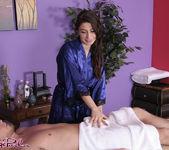 Allie Jordan - No Fears - Fantasy Massage 5