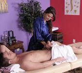 Allie Jordan - No Fears - Fantasy Massage 7
