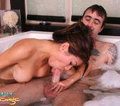 Jackie Lin - I Just Need A Ride - Fantasy Massage 10