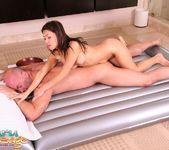 Jackie Lin - Car Troubles - Fantasy Massage 10