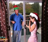 Stephanie, Jackie Lin - Christmas Bonus - Fantasy Massage 3