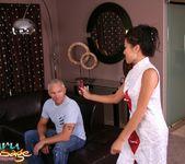 Jackie Lin - Nuru Guitar Hero - Fantasy Massage 10