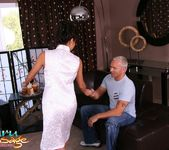 Jackie Lin - Nuru Guitar Hero - Fantasy Massage 11