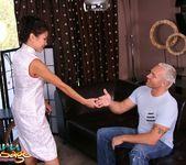 Jackie Lin - Nuru Guitar Hero - Fantasy Massage 12