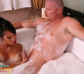 Asa Akira, Dick Chibbles - The Coach - Fantasy Massage 5