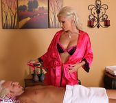 Diana Doll - Military Massage Discount - Fantasy Massage 2