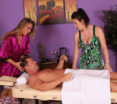 RayVeness, Amanda - Money Is Not An Object - Fantasy Massage 2