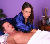 Amber Rayne - Happy Hour - Fantasy Massage 5