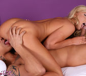 Ally Kay - Debt Settlement - Fantasy Massage 9