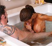 Alyiah Stone - Late Night Massage - Fantasy Massage 6