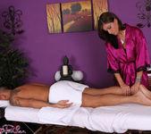 Alyiah - A Satisfied Customer - Fantasy Massage 3