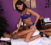 Alyiah - A Satisfied Customer - Fantasy Massage 4