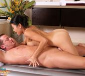 Jackie Lin - Horny Businessman - Fantasy Massage 8