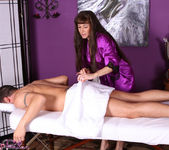 Alexandra Silk - My First Experience - Fantasy Massage 2
