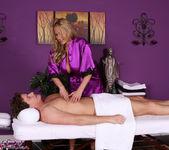Alanah Rae - A Job Unfinished - Fantasy Massage 2