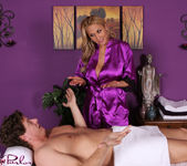 Alanah Rae - A Job Unfinished - Fantasy Massage 3