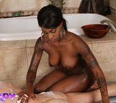 Tatiana Foxx - Deepthroat A Big Cock - Fantasy Massage 10