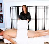Rilynn Rae - Gluteus Maximus - Fantasy Massage 3