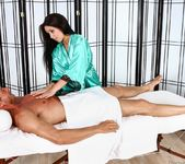 Lola Foxx - Mr. Manning - Fantasy Massage 3