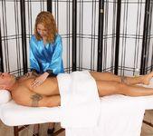 Mae Olsen, Derrick - Our Little Secret - Fantasy Massage 3