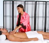 Sharon Lee - Lending A Hand - Fantasy Massage 5