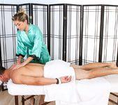 Lia Lor, Josh Rivers - A Women's Touch - Fantasy Massage 3