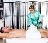 Lia Lor, Josh Rivers - A Women's Touch - Fantasy Massage 5
