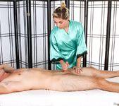 Lia Lor, Josh Rivers - A Women's Touch - Fantasy Massage 6