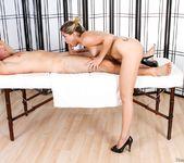 Lia Lor, Josh Rivers - A Women's Touch - Fantasy Massage 11