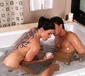 Tory Lane - Fantasy Football - Fantasy Massage 5