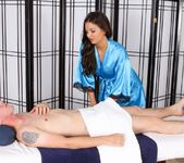 Naomi West - On The House - Fantasy Massage 4