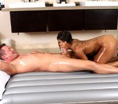 Leilani Leeane - Can I Stay The Night - Fantasy Massage 10