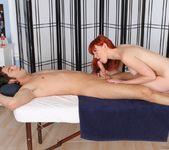 Marie McCray - Kappa Kappa - Fantasy Massage 6
