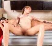 Callie Nicole - The Trade - Fantasy Massage 9