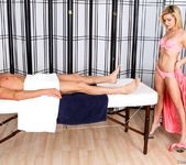 Caprice Capone - Magic Hands - Fantasy Massage 6