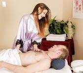 Teddy Rae - Abusive Relationship - Fantasy Massage 7