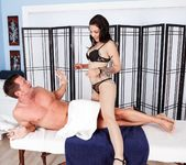 Aimee Black - Hard For The Money - Fantasy Massage 5