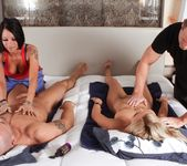 Nikki Seven, Raven Bay - Couples Massage - Fantasy Massage 5