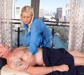 Vanessa Cage - This Never Happened - Fantasy Massage 5