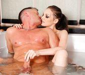 Alexis Venton - A Special Treat - Fantasy Massage 4