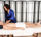 Danica Dillon, Jackson Ford - Loaded Gun - Fantasy Massage 2