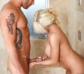 Scarlett Monroe - Fix My Back! - Fantasy Massage 2