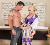 Christie Stevens - Limited Availability - Fantasy Massage 2