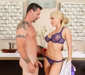 Christie Stevens - Limited Availability - Fantasy Massage 3