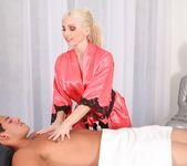 Christie Stevens - Refer A Friend - Fantasy Massage 2