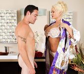 Summer Brielle - Are You A Cop? - Fantasy Massage 2