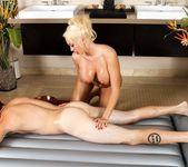 Summer Brielle - Are You A Cop? - Fantasy Massage 6